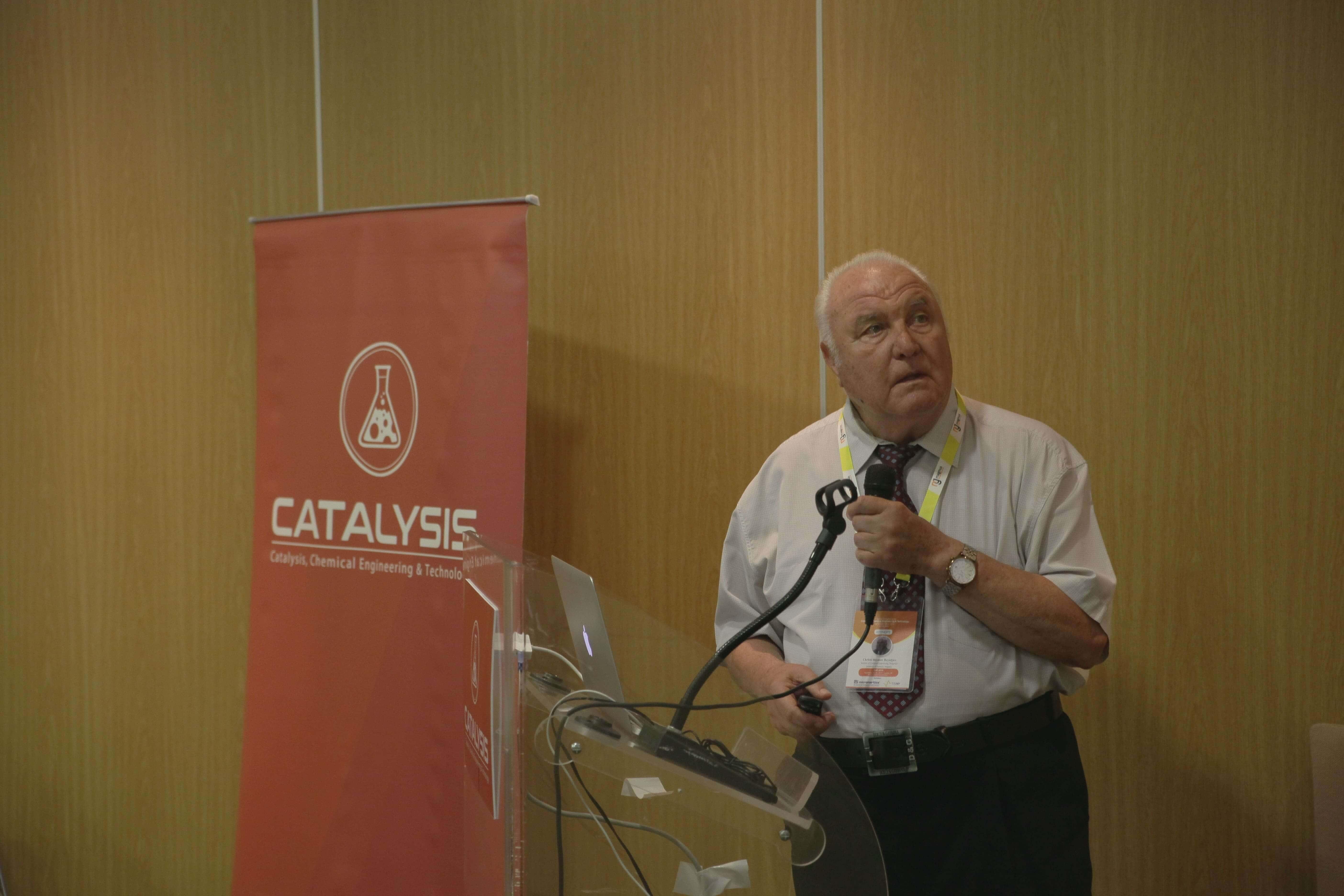 Christo Boyanov Boyadjiev, Bulgarian Academy of Sciences, Bulgaria