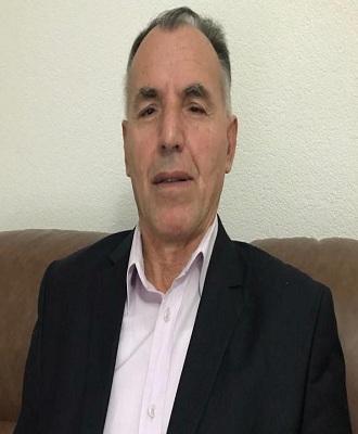 Keynote Speaker for catalysis conference 2020 - Ahmet Haxhiaj