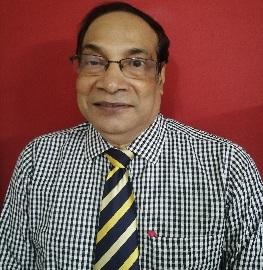 Speaker at Catalysis conferences 2021 - Ashanendu Mandal