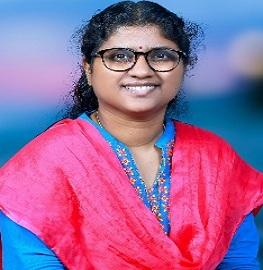 Speaker at Catalysis conferences 2021 - Binitha N Narayanan