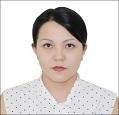 Respected Speaker for CAT 2021 Conference - Gaukhar Yergaziyeva