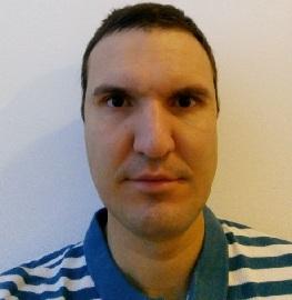 Respected Speaker for CAT 2021 Conference - Ivaylo Slavchev
