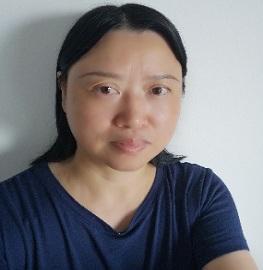 Speaker at Catalysis conferences 2021 - Jianying Ouyang