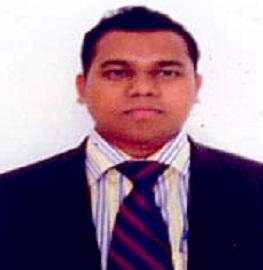 Speaker at Catalysis conferences 2021 - Md Nurul Islam Siddique