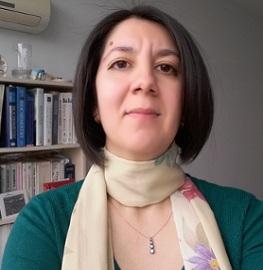 Speaker at Catalysis conferences 2021 - Ozlem Alptekin