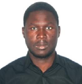 Speaker at Catalysis conferences 2021 - Richard Djimasbe