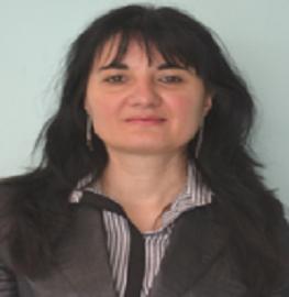 Speaker at Catalysis conferences 2021 - Silviya Vasileva Boycheva