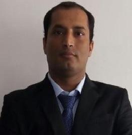 Speaker at Catalysis conferences 2021 - Sujoy Bandyopadhyaya
