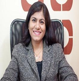 Speaker at Catalysis conferences 2021 - Varsha Brahmkhatri