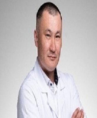 Speaker for Chemical Engineering Conferences 2020 - Adylkhan Tovassarov