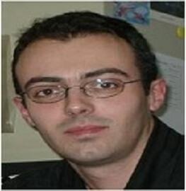 Potential speaker for catalysis conference - Alberto Gasparotto