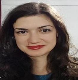 Potential speaker for catalysis conference - Alexandra Mocanu