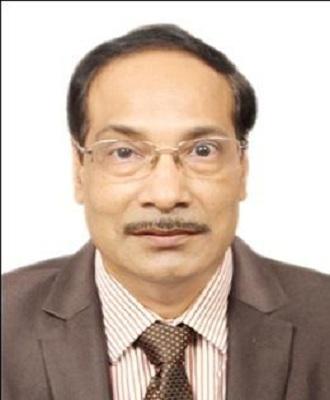 Ashanendu Mandal