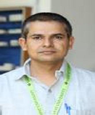 Bhupendra G. Prajapati