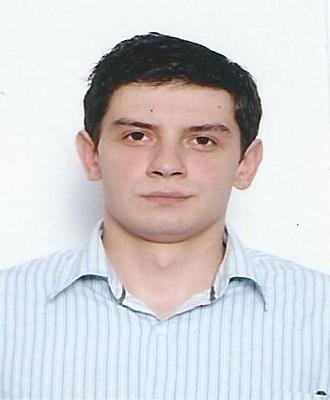 Catalin Bogdan Coroleuca