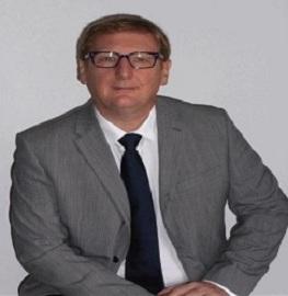 Potential speaker for catalysis conference - Christophe LEN