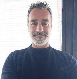 Speaker at Catalysis conferences 2021 - Francesco Nocito