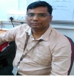 Speaker at Catalysis conferences 2021 - G. Satishkumar