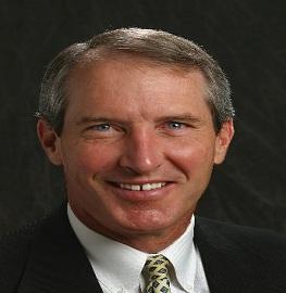 Potential speaker for catalysis conference - James J. Spivey