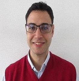 Speaker at Catalysis conferences 2021 - Jesus Gonzalez Cobos