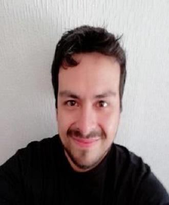 Juan Daniel Diaz Santibanez
