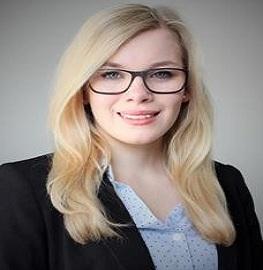 Speaker at Catalysis conferences 2021 - Julia Muller Hulstede