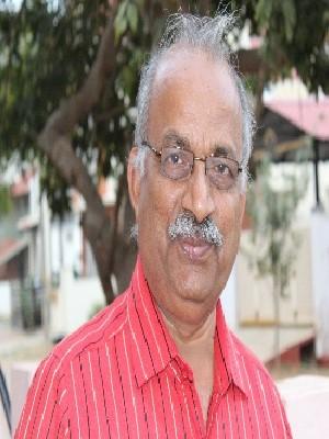 Kuriya M. Lokanatha Rai