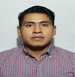 Speaker for Chemical Engineering Conferences 2020 - Luis Antonio García Contreras
