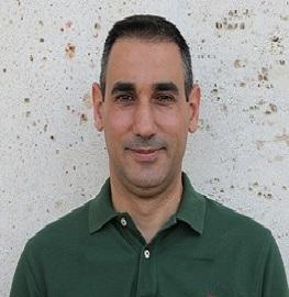 Potential speaker for catalysis conference - Luis Sanchez Granados