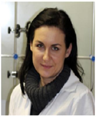 Speaker for Chemical Engineering Conferences 2020 - Magdalena Laskowska