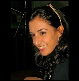 Potential speaker for catalysis conference - Maria Chiara Spadaro