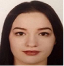 Speaker at Catalysis conferences 2021 - Marita Piglowska