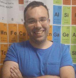 Speaker at Catalysis conferences 2021 - Michael Badawi