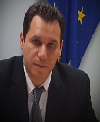 Speaker at Catalysis conferences 2021 - Nikolaos C. Kokkinos