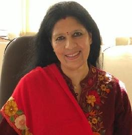 Speaker at Catalysis conferences 2021 - Nivedita Sharma