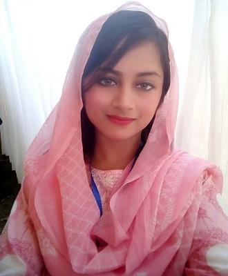 Noreen Mazhar