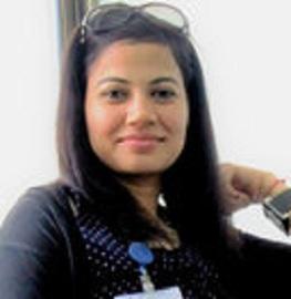 Speaker at Catalysis conferences 2021 - Pragati Shukla