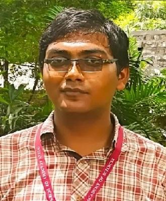 Pranshu K Gupta