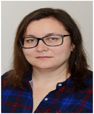 Sylwia Górecka