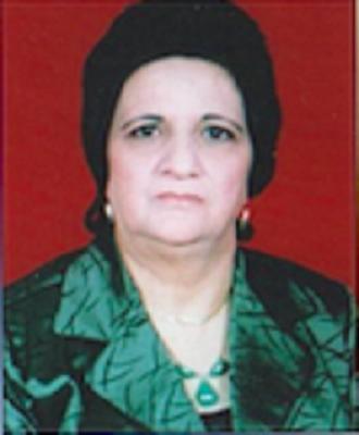 Tamilla Naibova