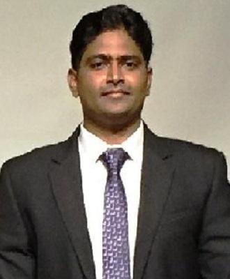 Yogeshwar R Suryawanshi