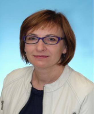 Zaneta Swiatkowska Warkocka