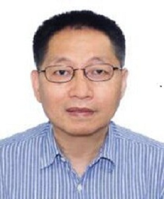 Speaker for Chemical Engineering Conferences 2020 - Ziyi Zhong